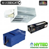 MAXIBRIGHT COMPACT DAYLIGHT 315W BALLAST & BULB HORIZON WIDE-ANGLE KIT