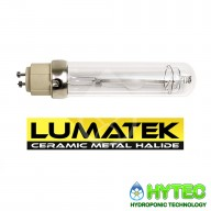 LUMATEK 315W GROW CDM lamp - 4200K