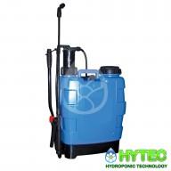 BACKPACK PRESSURE SPRAYER - 20 LITRE - WITH LANCE