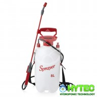 PRESSURE SPRAYER - 8 LITRE - WITH LANCE