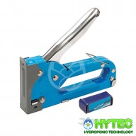 STEEL STAPLE GUN