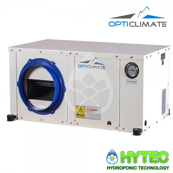 OptiClimate Pro 3 15000 Inverter - Water-cooled Grow Room Air Conditioning Unit
