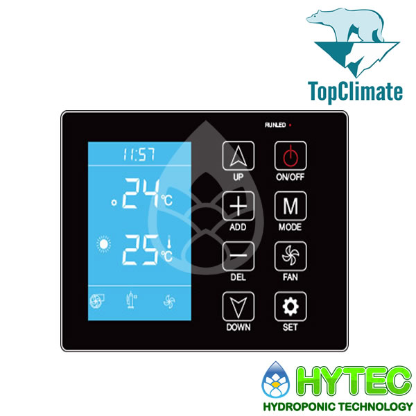 TOP CLIMATE ELITE 10000 10KW