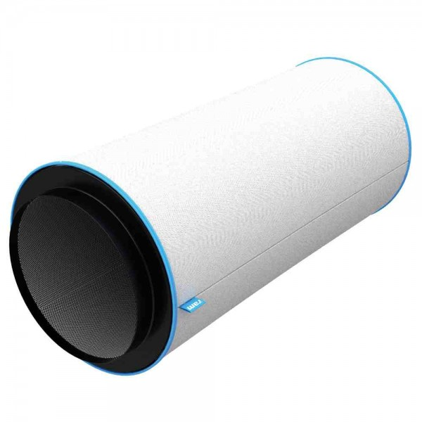 "8"" RAM Carbon Filter 200MM X 600MM 850 M³/HR"