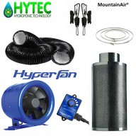 Mountain Air Filter kits with Phresh HyperFan