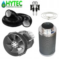 Mountain Air Filter kits with Stratos Fan