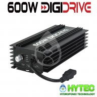 MAXIBRIGHT DIGIDRIVE 600W DIGITAL DIMMABLE BALLAST 250W/400W600W/660W