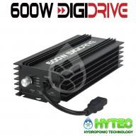 MAXIBRIGHT DIGIDRIVE 600W DIGITAL DIMMABLE BALLAST 250W/400W600W/660W