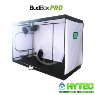 BUDBOX PRO XXL PLUS - 1.5M X 3.0M X 2.0M OR 2.2M - GROW TENT WHITE