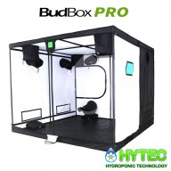 BUDBOX PRO TITAN 1 PLUS - 2.0M X 3.0M X 2.0M OR 2.2M - GROW TENT WHITE