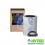 CAN LITE 300 CARBON FILTER 100MM/125MM (PLASTIC) 300 M3/HR