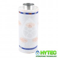 CAN LITE 600 CARBON FILTER 150MM 600 M3/HR