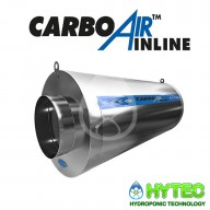 CARBOAIR INLINE 200MM X 740MM 1200M3/H