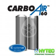 CARBOAIR 60 250MM X 660MM 2000M3/H