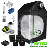 CMH 315W 4 POT ROOF TENT STARTER KIT