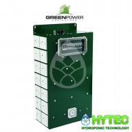 Green Power Commercial 28-Way Contactor Grow Light Controller