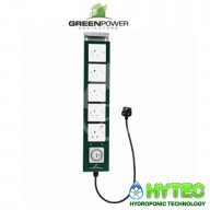Green Power Hobby 5 Way Relay Timer