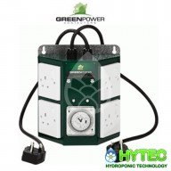 Green Power Pro 4 Way Contactor Timer