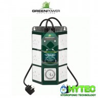 Green Power Pro 6 Way Contactor Timer