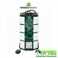 Green Power Pro 8 Way Contactor Timer