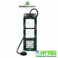 The Green Power Hobby 2 Way Relay Timer