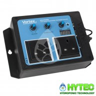 VORTEX TWIN SPEED THERMOSTATIC FAN SPEED CONTROLLER