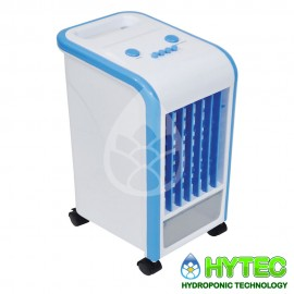 EVAPORATIVE AIR COOLER WITH 3.5L TANK & 2 ICE PACKS