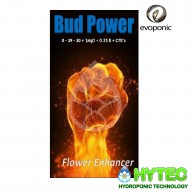 BUD POWER-EVOPONIC