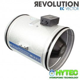 REVOLUTION VECTOR 315EC SILENCED 3784M3/H