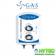 G.A.S EC SPEED CONTROLLER