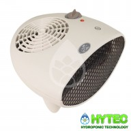 Prem-I-Air 2.4 kW Fan Heater With 2 Settings and Thermostat