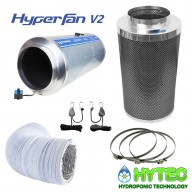 PHRESH FILTER X HYPER FAN STEALTH V2 KITS