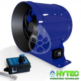 HYPERFAN 10 INCH V2 DIGITAL MIXED FLOW FAN 1840M³/HR