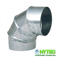 DUCTING ELBOW 8 INCH