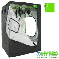 Green-Qube GQ150L (New) - 1.5m x 1.5m x 2.2m - Grow Tent Silver