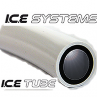ICE TUBE pipe 16MM by the MTR
