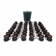 IWS 48 pot Basic Flood & Drain system
