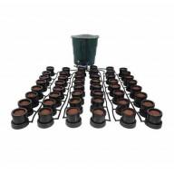 IWS 48 pot Basic Flood & Drain system