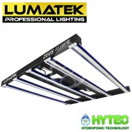 LUMATEK ZEUS 465W COMPACT LED GROW LIGHT
