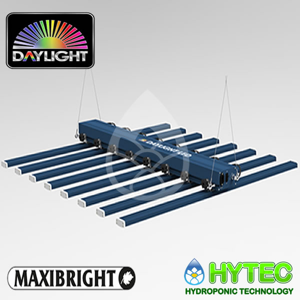 MAXIBRIGHT DAYLIGHT LED 660 WATT DIMMABLE GROW LIGHT
