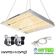 MARS HYDRO TSW 2000 LED GROW LIGHT