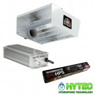 HORIZON 600W HPS DIGITAL LIGHTING KIT
