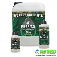 MONKEY NUTRIENTS PK 14/15