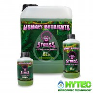 MONKEY NUTRIENTS STRESS