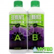 Nutrifield ELEMENTS BLOOM A & B