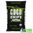 NUTRIFIELD COCO CHIPS PURE BLEND 50/50