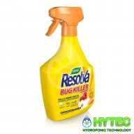 RESOLVA BUG KILLER SPRAY READY TO USE 1LTR