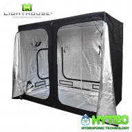 LIGHTHOUSE MAX XL 3M - (3M X 1.5M X 2.2M) GROW TENT