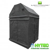 LIGHTHOUSE LOFT 1.2M - (1.2M X 1.2M X 1.8M) GROW TENT