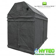 LIGHTHOUSE LOFT 2.4M - (2.4M X 1.2M X 1.8M) GROW TENT